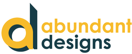 Abundant Designs My Account